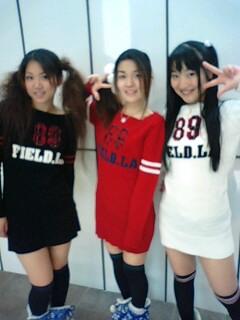 LiveさんGO!GO!!o(<br />  ・ω・)ノ